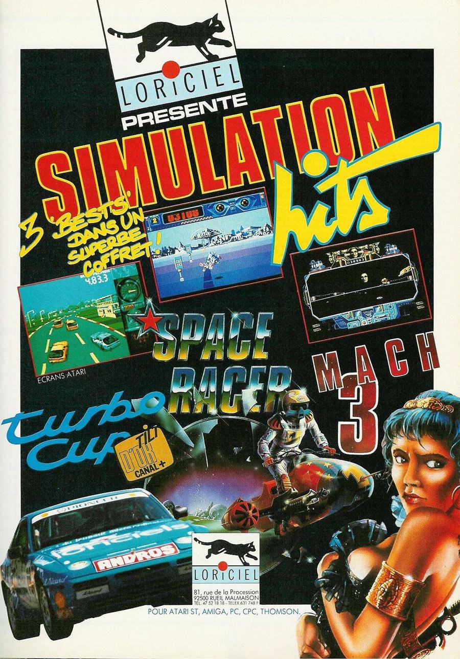Compilations de JV (Ordi/console)  Simula10