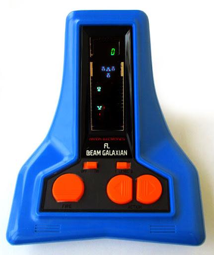 "Missile Invader (1980) - Bandai Electronics - Jeu électronique ""type table top"" Unname19"