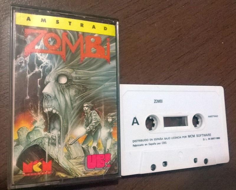 Les boites de jeux horreur et épouvante 8 / 16 bit / big box  Zombi_10