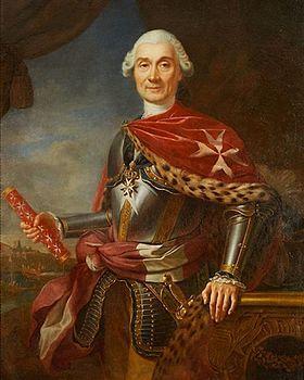 Armand Jean du Plessis Duc de Richelieu échelle libre Résine 3D ( 12cm ) Terminé Fccf1f10