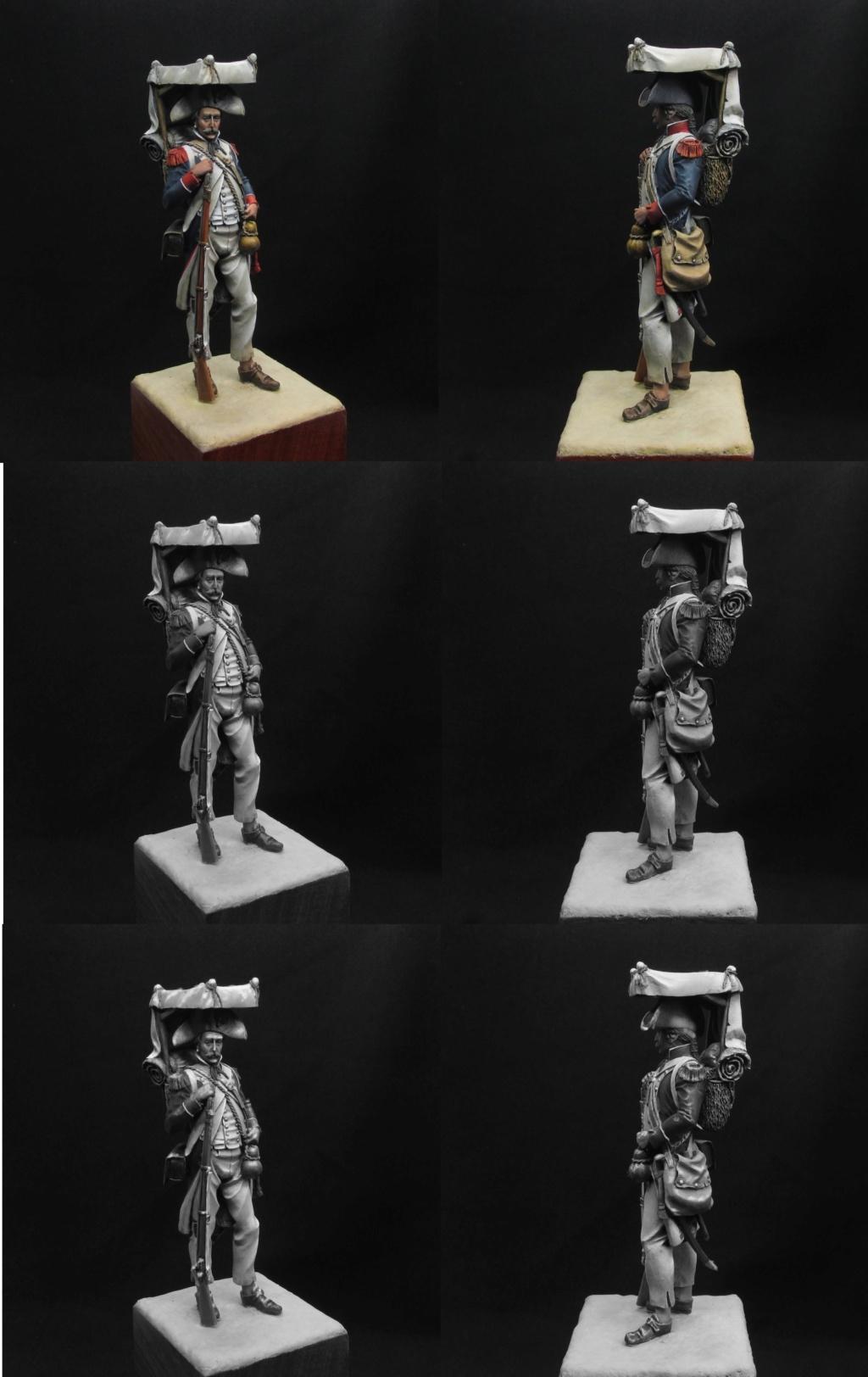 Grenadier en Égypte 1798 Img_2014