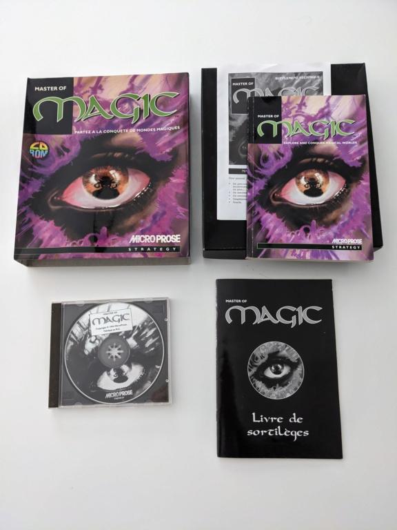[EST] Collection Jeux PC Grosse Boite Pxl_2022