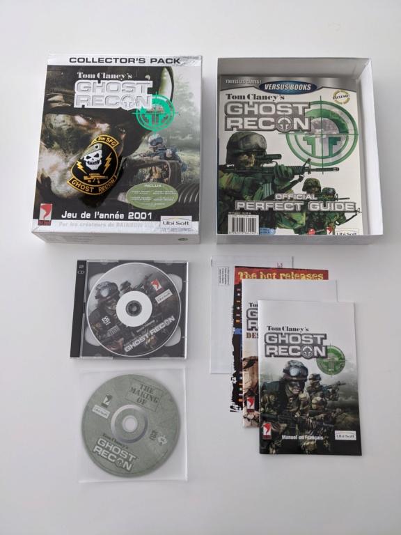 [EST] Collection Jeux PC Grosse Boite Pxl_2029