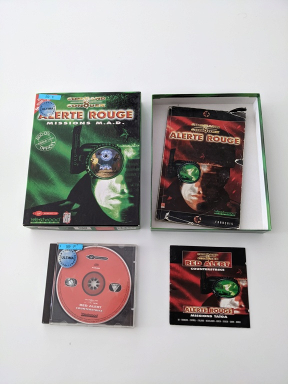 [EST] Collection Jeux PC Grosse Boite Pxl_2035