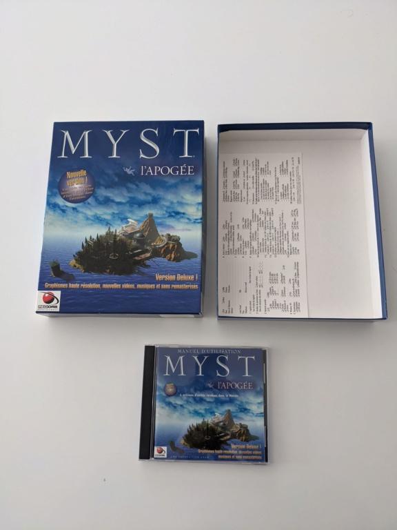 [EST] Collection Jeux PC Grosse Boite Pxl_2041
