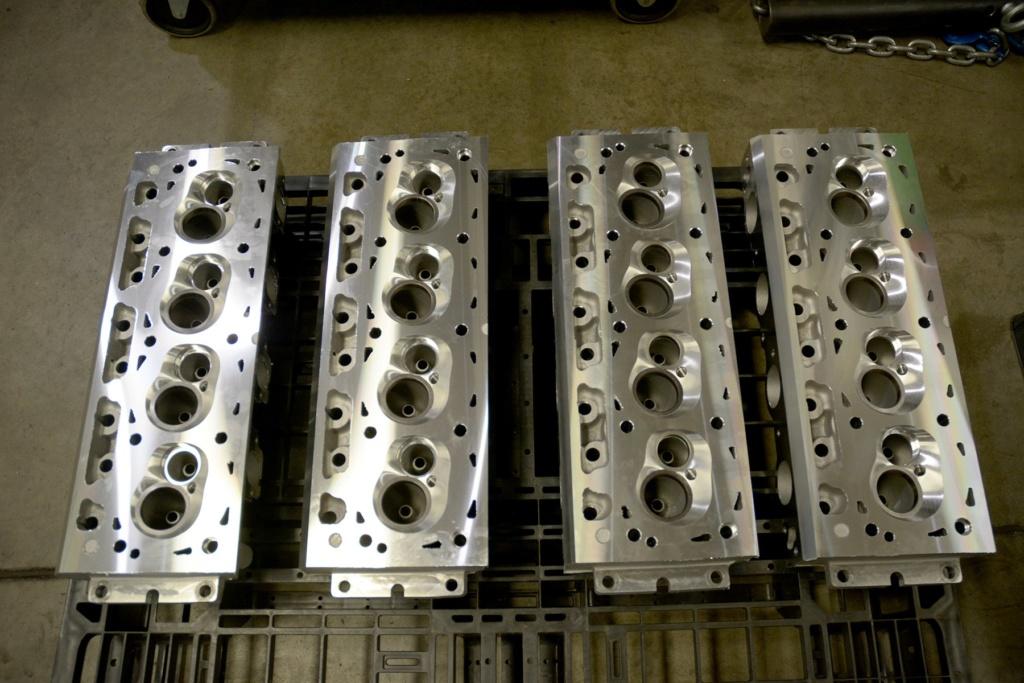Jon Kaase SR71 Cylinder Heads Sr-71-10