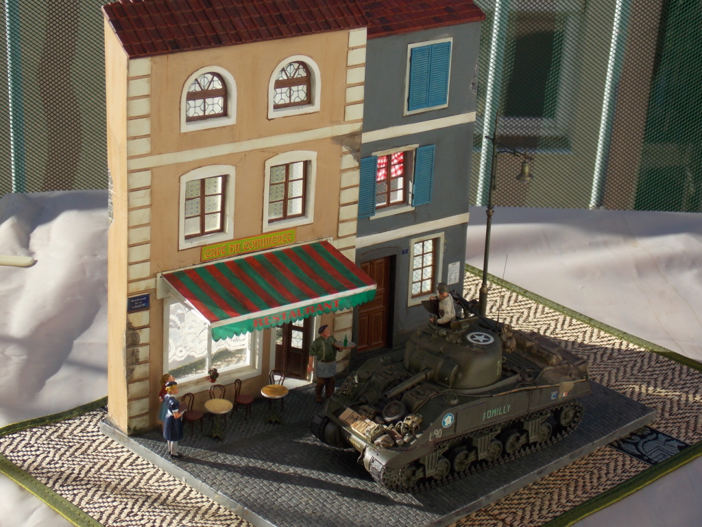 M4A2 ROMILLY 2me DB Asuka decor miniart 1/35 - Page 3 Dscn1042