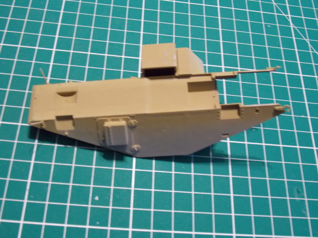"sdkfz - 12  SS ""BABY DIVISION"" Panther takom sdkfz 223hobby boss  1/35 Dscn1131"