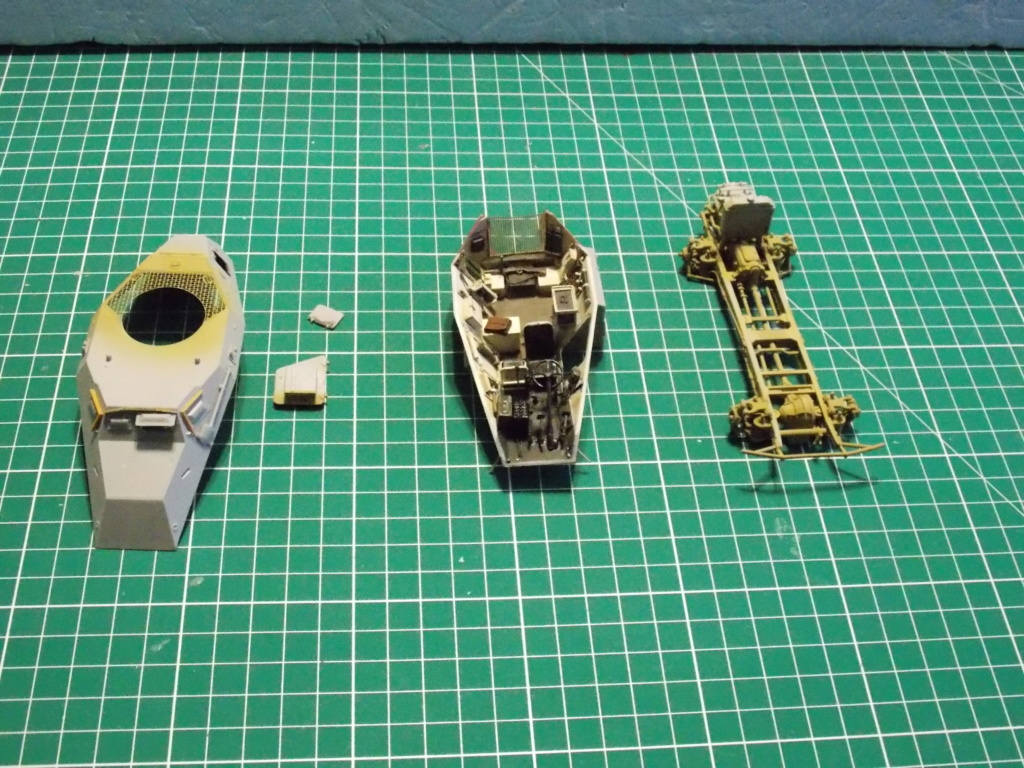 "12  SS ""BABY DIVISION"" Panther takom sdkfz 223hobby boss  1/35 Dscn1133"