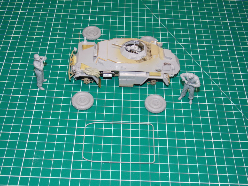 "12  SS ""BABY DIVISION"" Panther takom sdkfz 223hobby boss  1/35 - Page 2 Dscn1164"