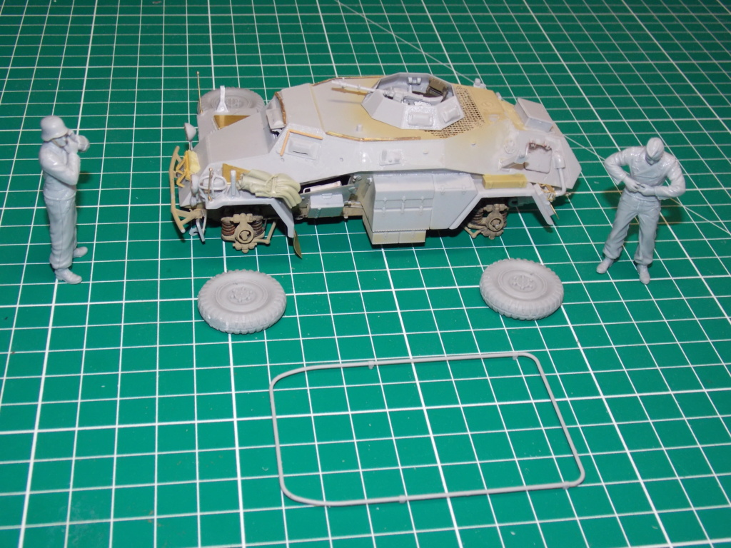 "12  SS ""BABY DIVISION"" Panther takom sdkfz 223hobby boss  1/35 - Page 2 Dscn1165"