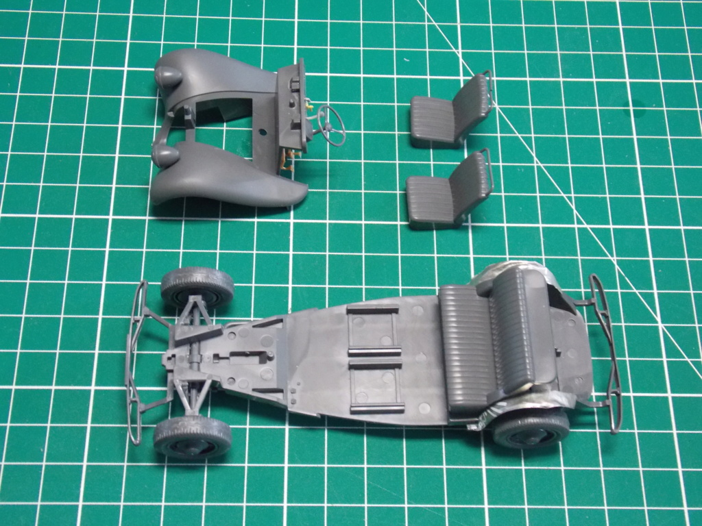 """12  SS """"BABY DIVISION"""" Panther takom sdkfz 223hobby boss  1/35 - Page 3 Dscn1199"""