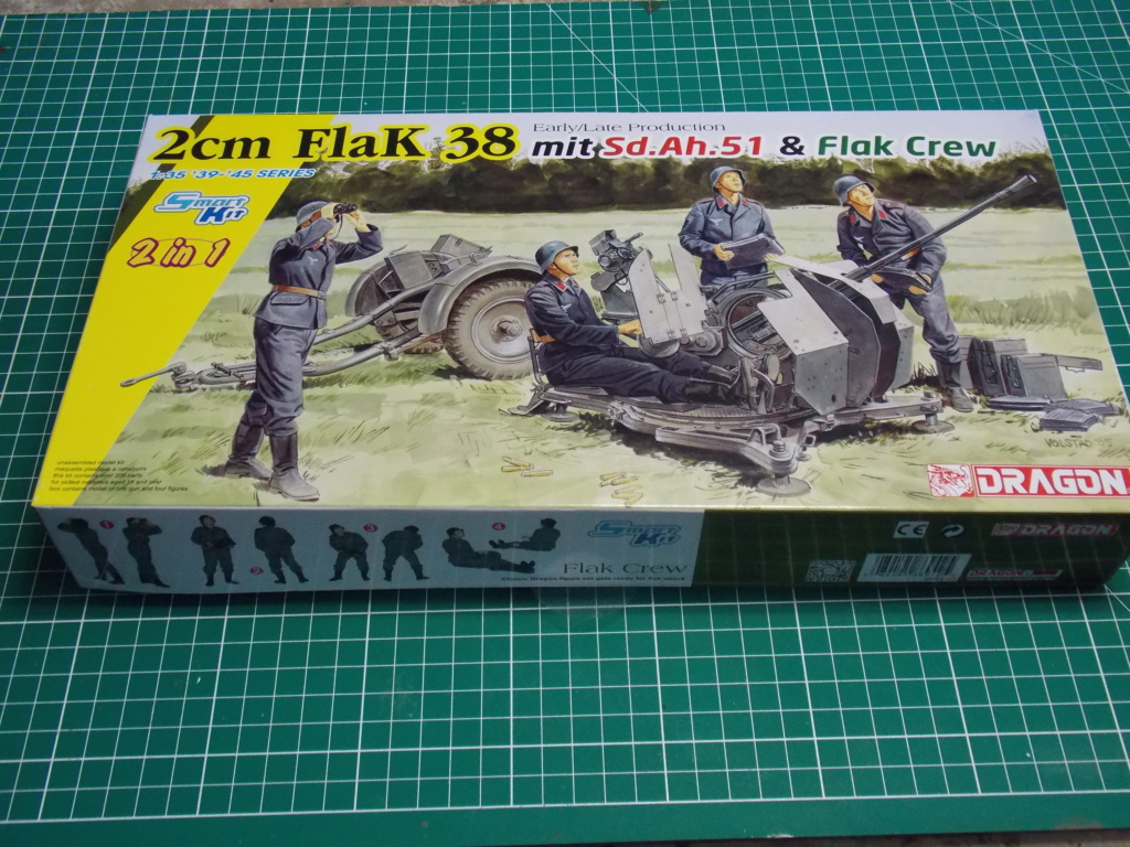Baby Division Caen 1944 (Panther Takom/ Traction Tamiya- décor Mk35 au 1/35) - Page 5 Dscn1201