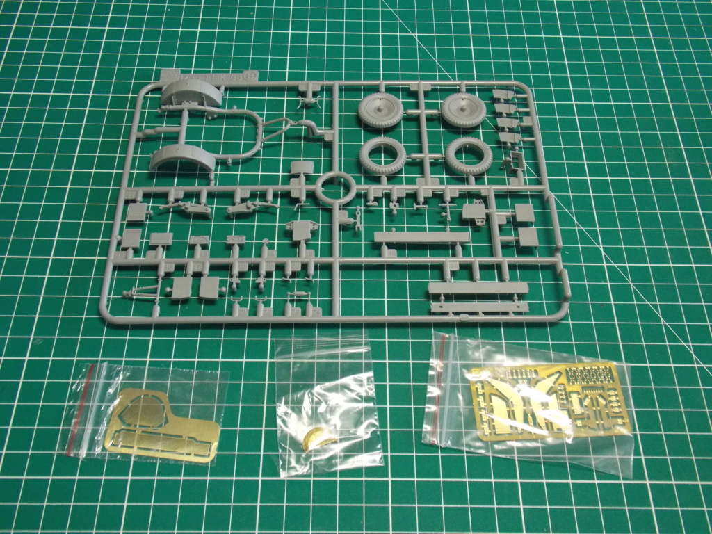 """12  SS """"BABY DIVISION"""" Panther takom sdkfz 223hobby boss  1/35 - Page 3 Dscn1205"""