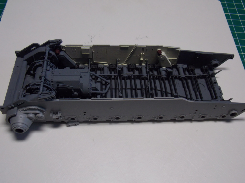 """12  SS """"BABY DIVISION"""" Panther takom sdkfz 223hobby boss  1/35 - Page 5 Dscn1245"""