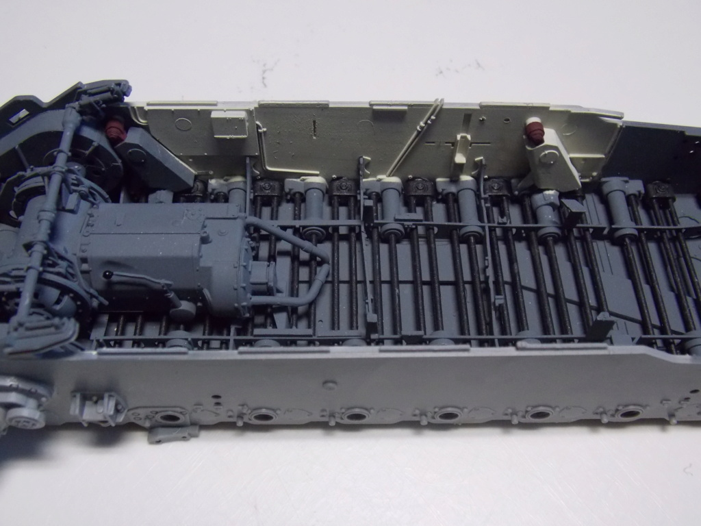 """12  SS """"BABY DIVISION"""" Panther takom sdkfz 223hobby boss  1/35 - Page 5 Dscn1246"""