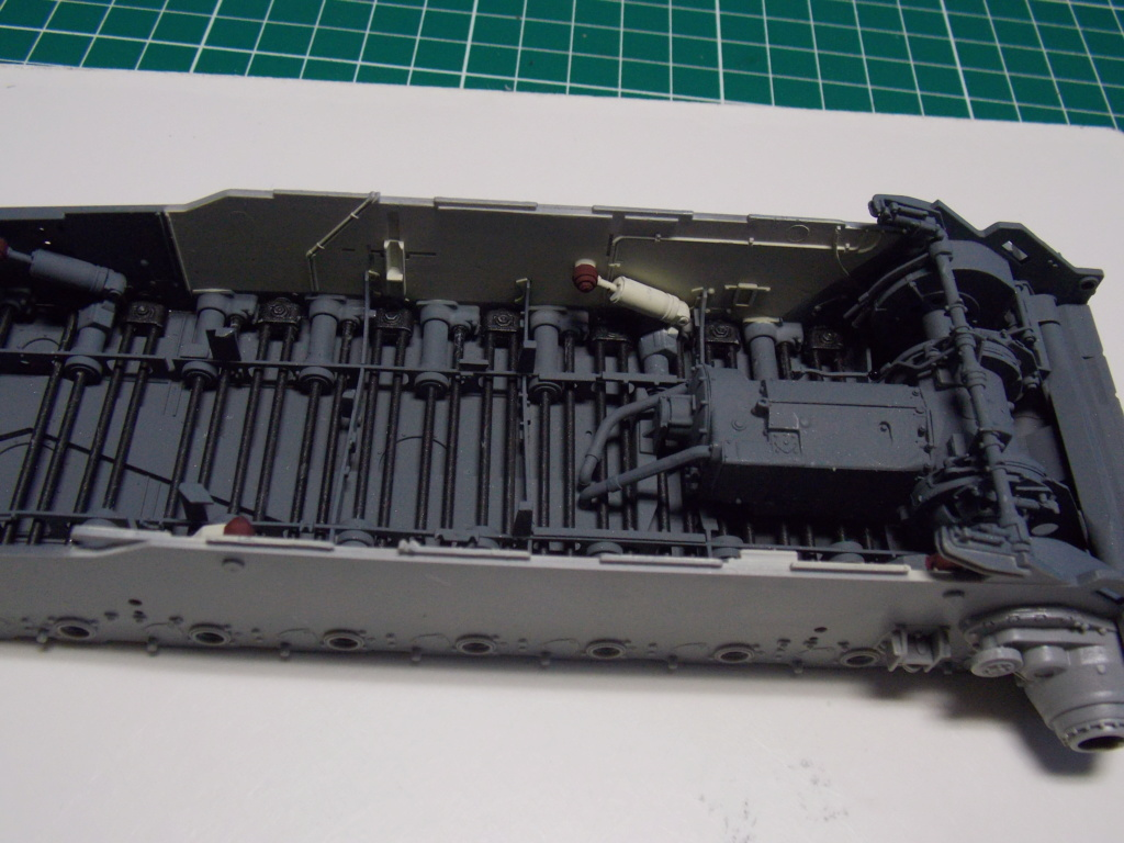 """12  SS """"BABY DIVISION"""" Panther takom sdkfz 223hobby boss  1/35 - Page 5 Dscn1247"""
