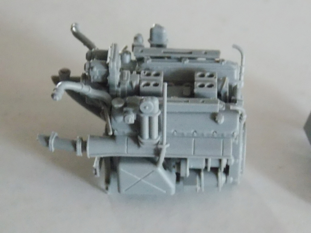 Baby Division Caen 1944 (Panther Takom/ Traction Tamiya- décor Mk35 au 1/35) - Page 10 Dscn1291