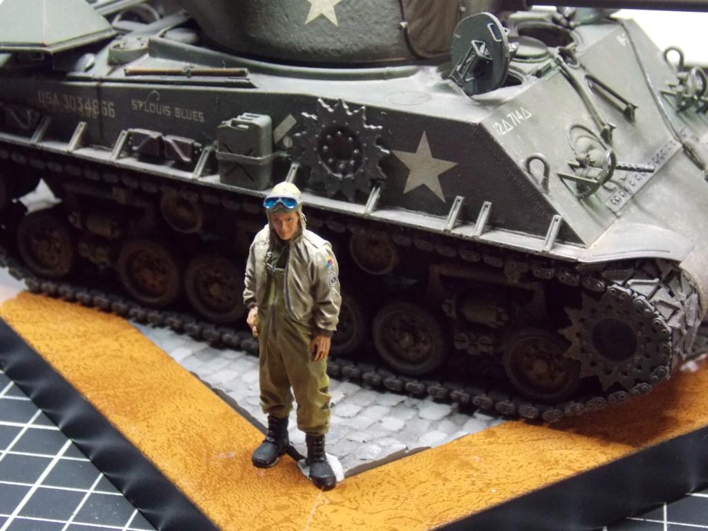 Sherman M4A3 76W HVSS with full interior RFM 1/35 - Page 12 Dscn1406