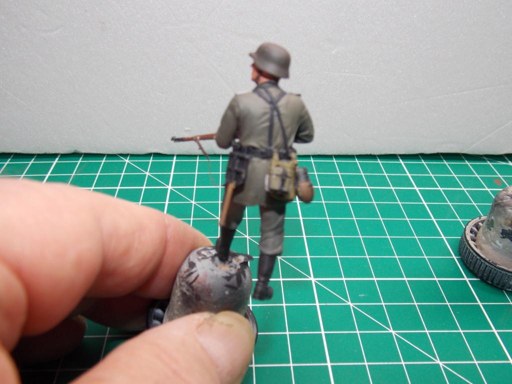 Guet-apens  Jadpanzer IV L48 / figurines DRAGON / décor perso  1/35  FINI  - Page 6 Dscn1476