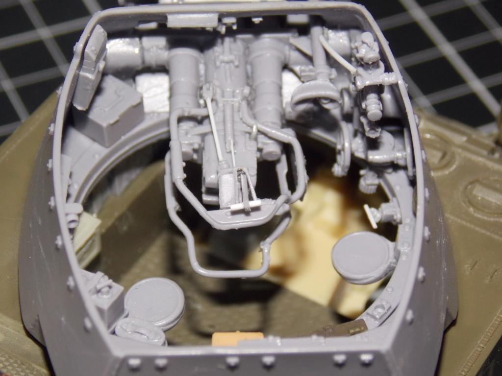 Lance Patate M8 Anglemont de la 2me DB du Premier  RMSM  FINI  - Page 3 Dscn1518