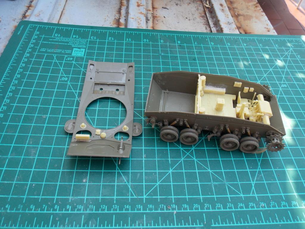 M24 CHAFFEE déco VERLINDEN (AFV / intérieur VERLINDEN) 1/35ème Dscn6664