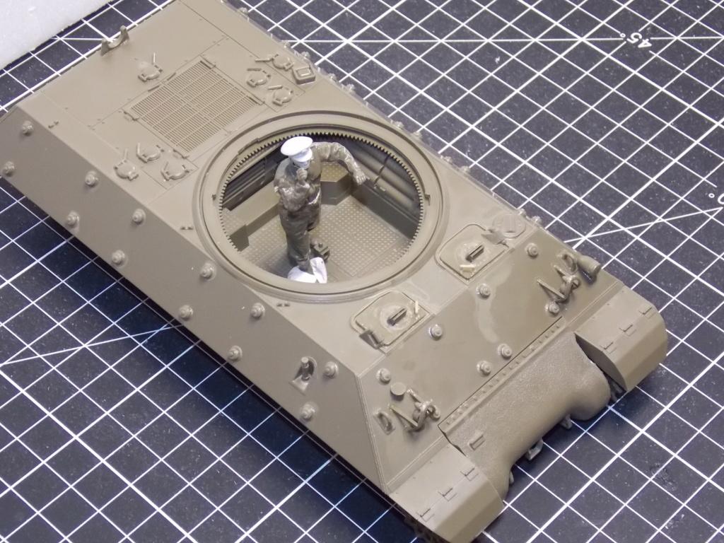 """Tank Destroyer M10 """"Le SIMOUN"""", 2ème DB - Tamiya 1/35 Dscn7341"""