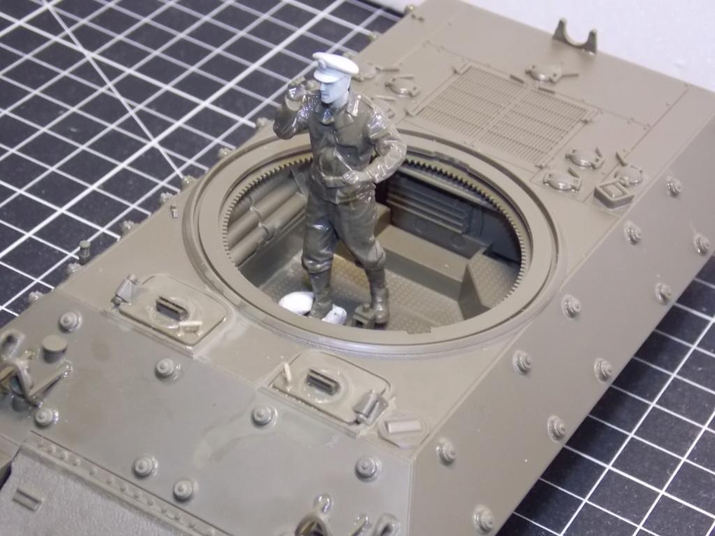 """Tank Destroyer M10 """"Le SIMOUN"""", 2ème DB - Tamiya 1/35 Dscn7342"""