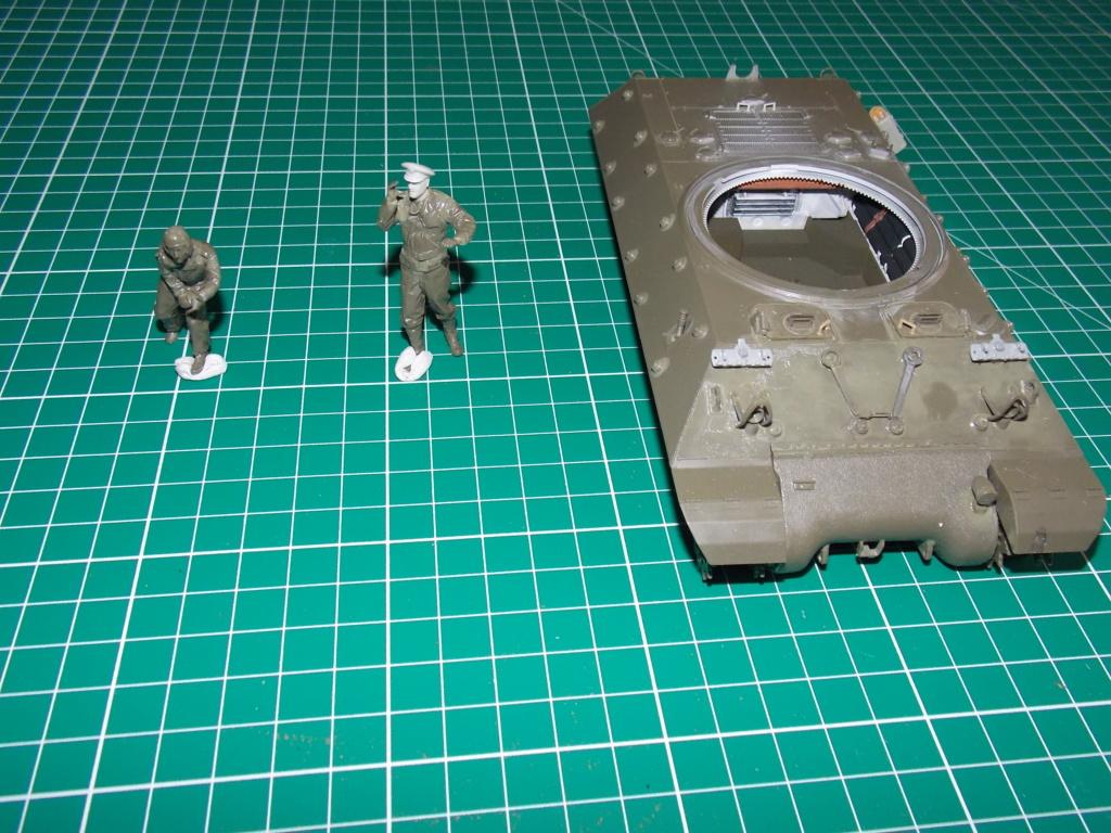 """Tank Destroyer M10 """"Le SIMOUN"""", 2ème DB - Tamiya 1/35 - Page 2 Dscn7343"""