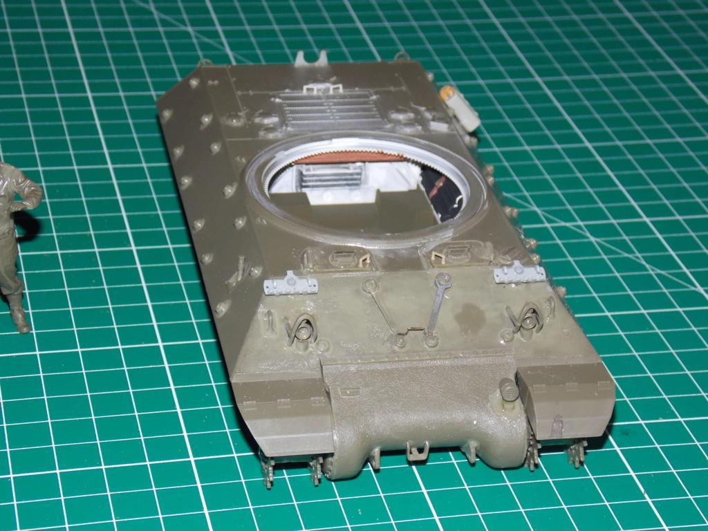 """Tank Destroyer M10 """"Le SIMOUN"""", 2ème DB - Tamiya 1/35 - Page 2 Dscn7345"""
