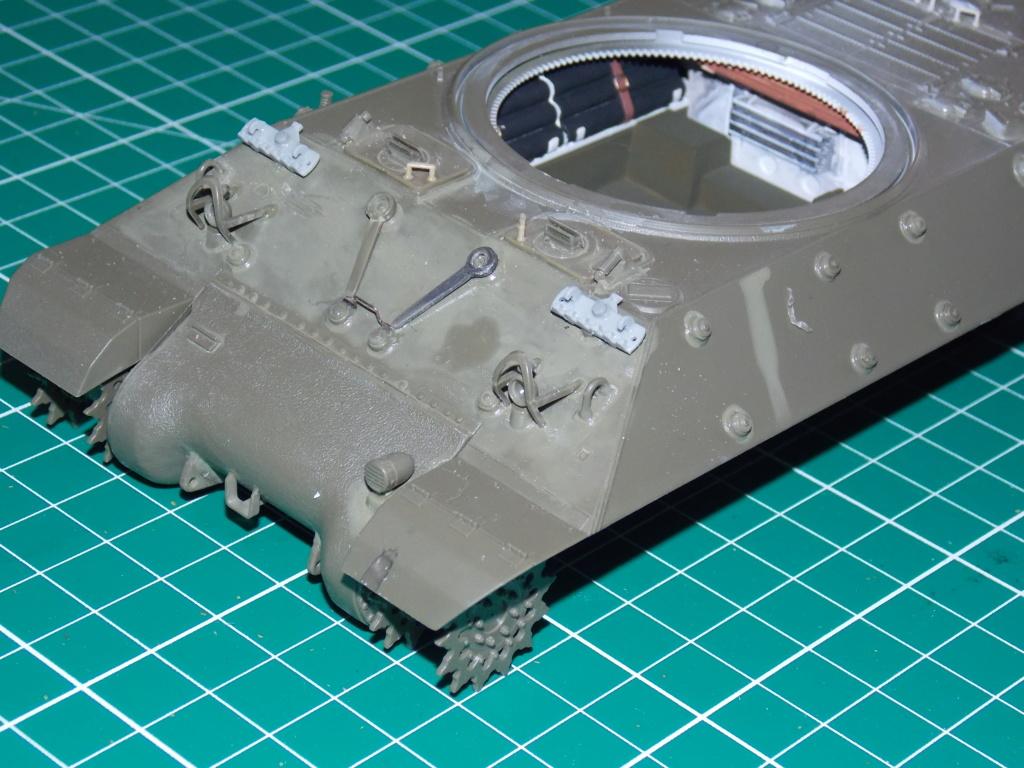"""Tank Destroyer M10 """"Le SIMOUN"""", 2ème DB - Tamiya 1/35 - Page 2 Dscn7346"""