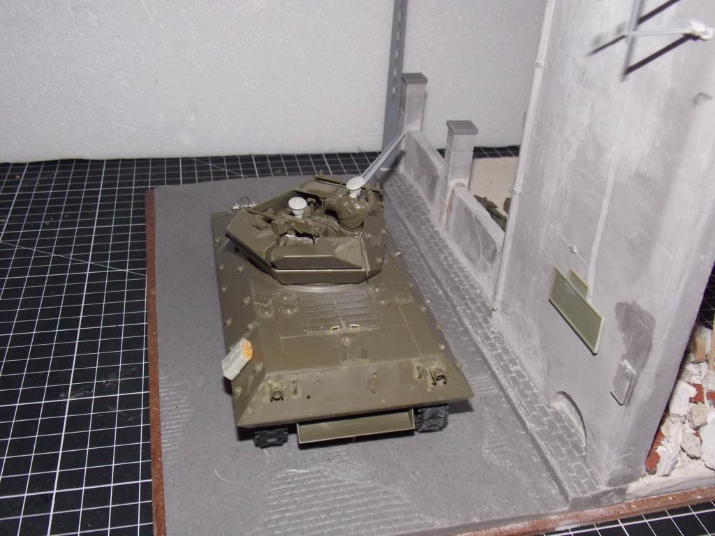 """Tank Destroyer M10 """"Le SIMOUN"""", 2ème DB - Tamiya 1/35 - Page 2 Dscn7372"""