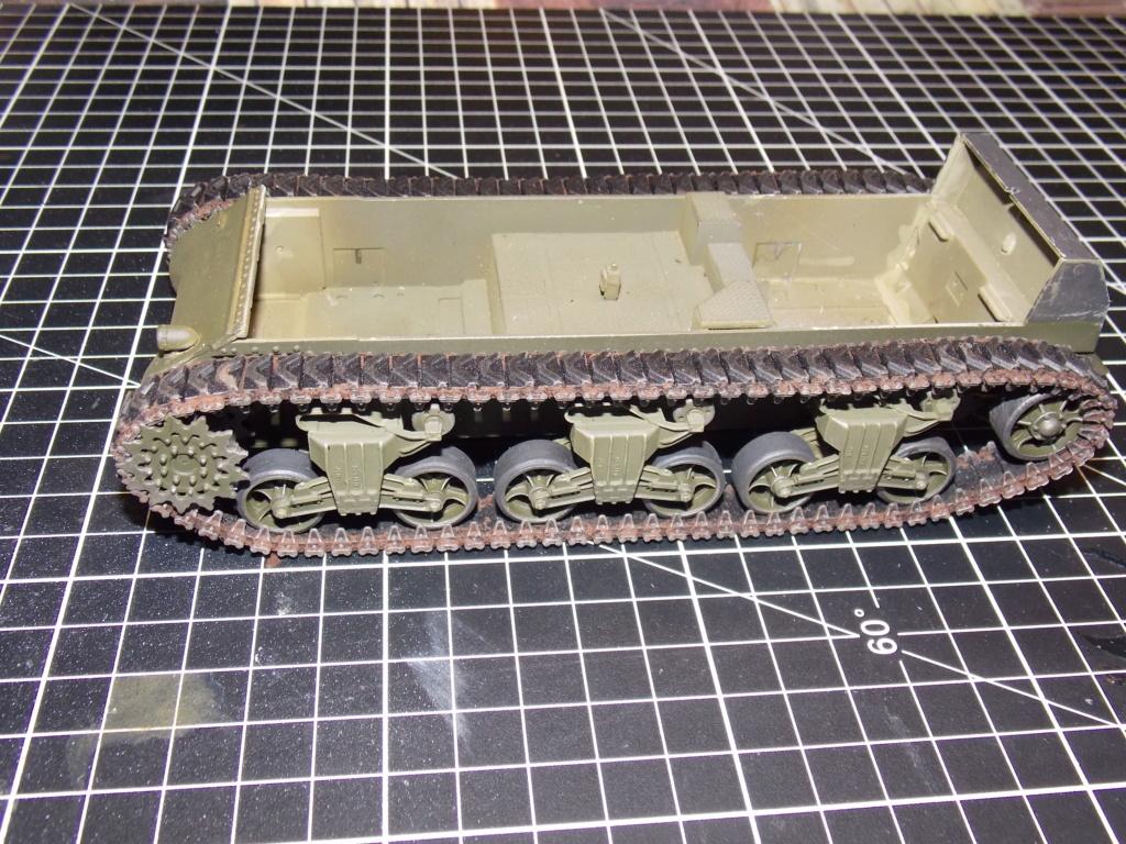 """Tank Destroyer M10 """"Le SIMOUN"""", 2ème DB - Tamiya 1/35 - Page 3 Dscn7373"""