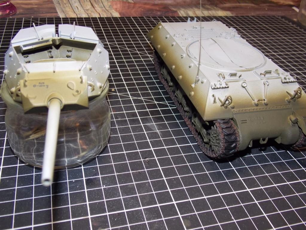 """Tank Destroyer M10 """"Le SIMOUN"""", 2ème DB - Tamiya 1/35 - Page 3 Dscn7375"""