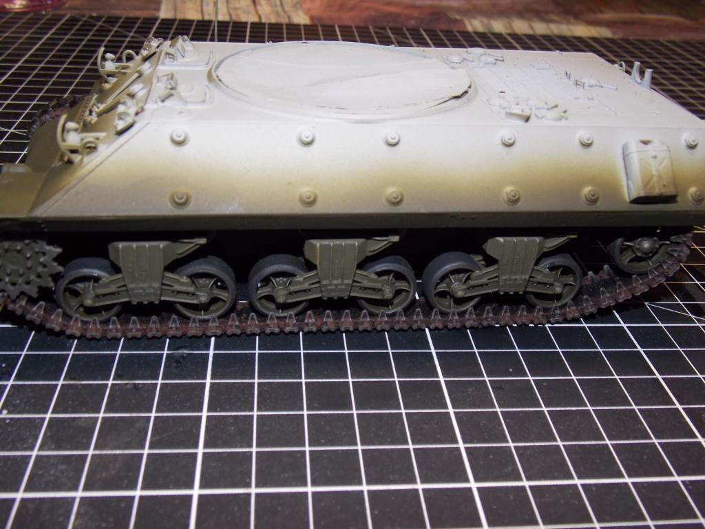 """Tank Destroyer M10 """"Le SIMOUN"""", 2ème DB - Tamiya 1/35 - Page 3 Dscn7376"""