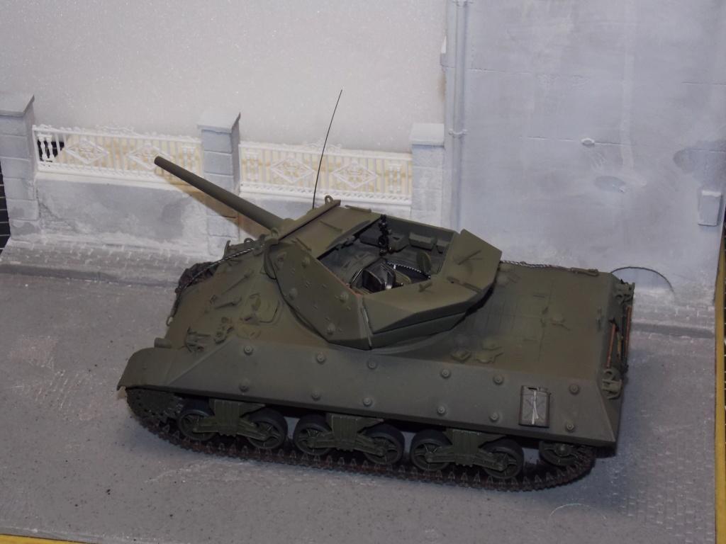 """Tank Destroyer M10 """"Le SIMOUN"""", 2ème DB - Tamiya 1/35 - Page 3 Dscn7379"""