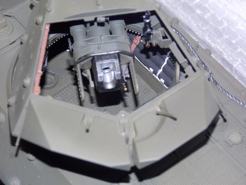 """Tank Destroyer M10 """"Le SIMOUN"""", 2ème DB - Tamiya 1/35 - Page 3 Dscn7382"""