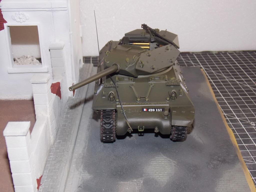 """Tank Destroyer M10 """"Le SIMOUN"""", 2ème DB - Tamiya 1/35 - Page 3 Dscn7387"""