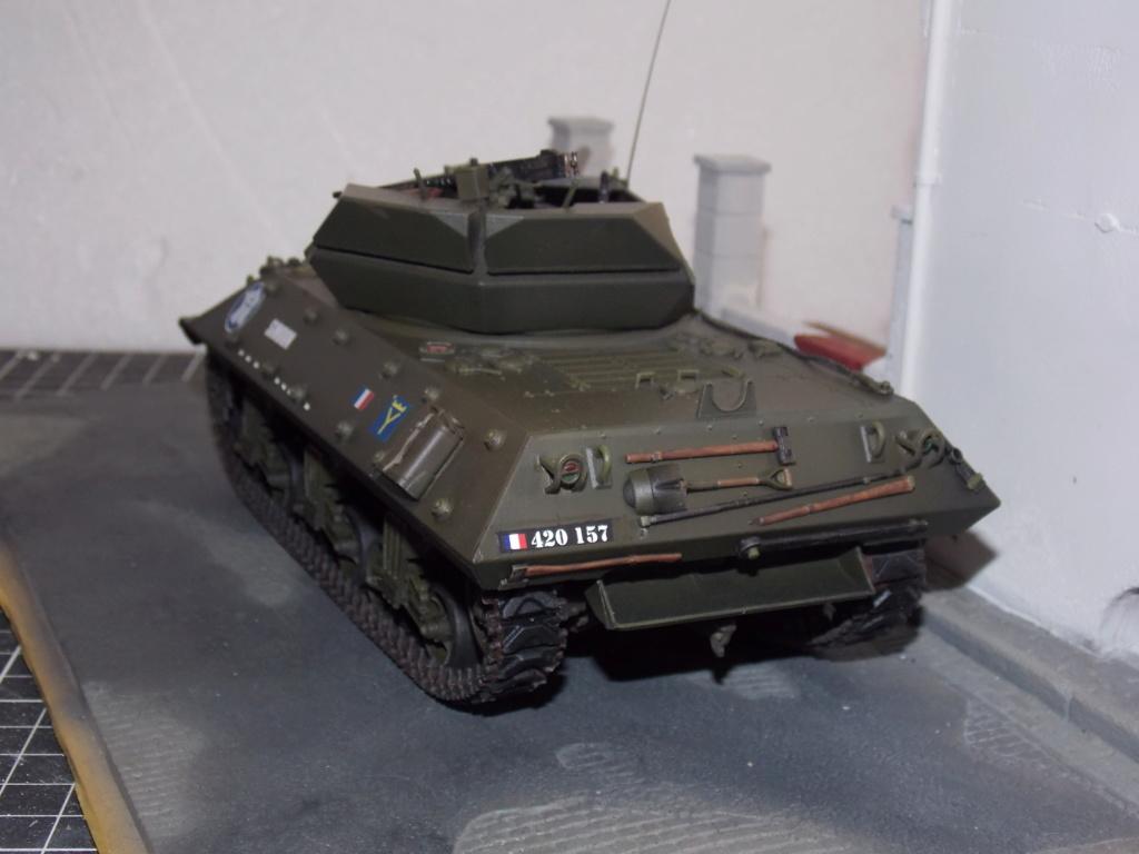 """Tank Destroyer M10 """"Le SIMOUN"""", 2ème DB - Tamiya 1/35 - Page 3 Dscn7392"""