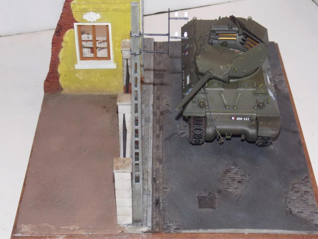 """Tank Destroyer M10 """"Le SIMOUN"""", 2ème DB - Tamiya 1/35 - Page 4 Dscn7394"""