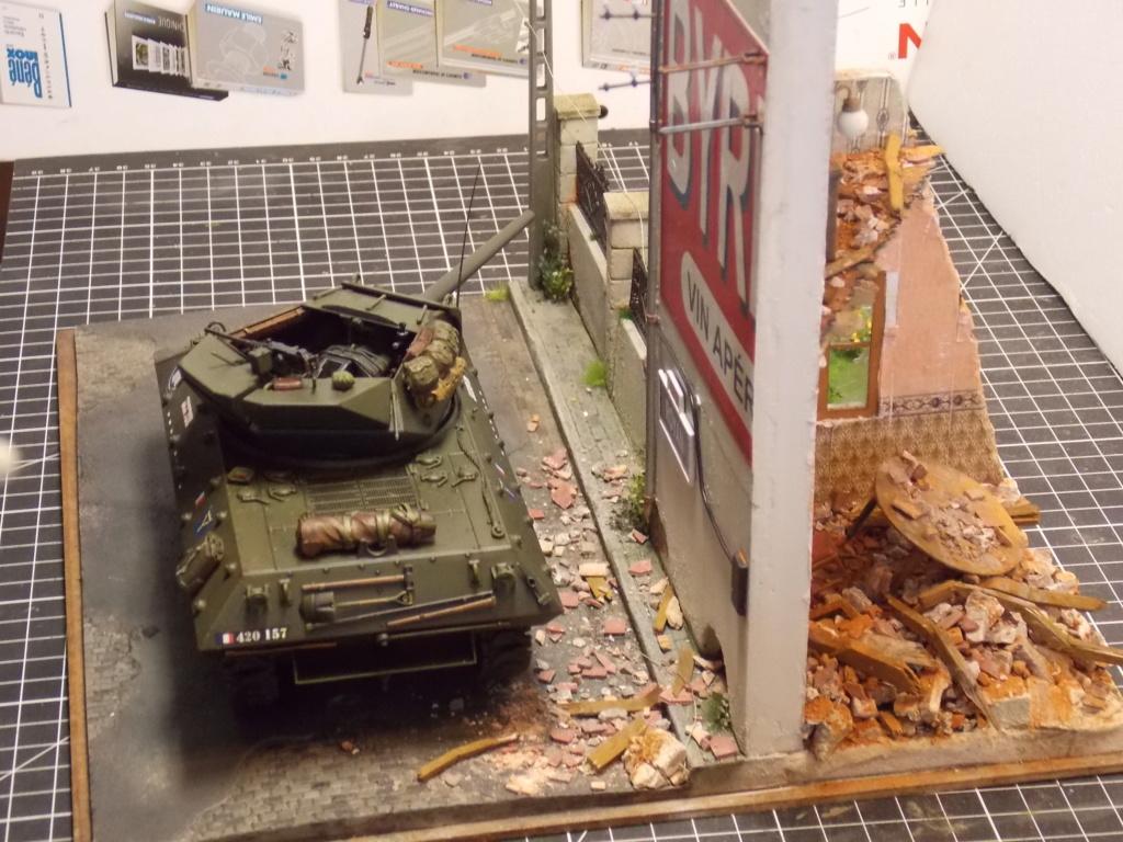 """Tank Destroyer M10 """"Le SIMOUN"""", 2ème DB - Tamiya 1/35 - Page 5 Dscn7444"""