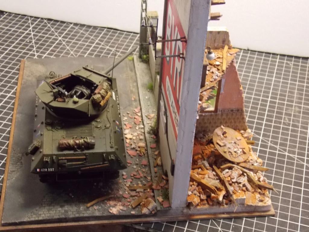 """Tank Destroyer M10 """"Le SIMOUN"""", 2ème DB - Tamiya 1/35 - Page 5 Dscn7445"""