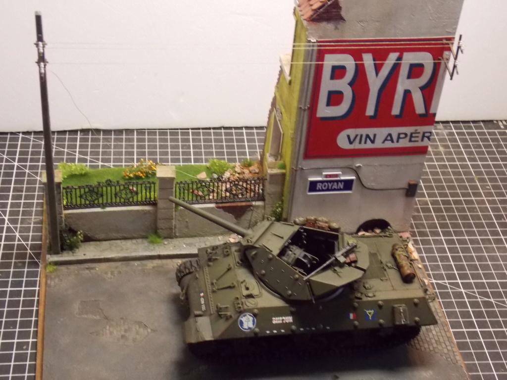 """Tank Destroyer M10 """"Le SIMOUN"""", 2ème DB - Tamiya 1/35 - Page 5 Dscn7446"""