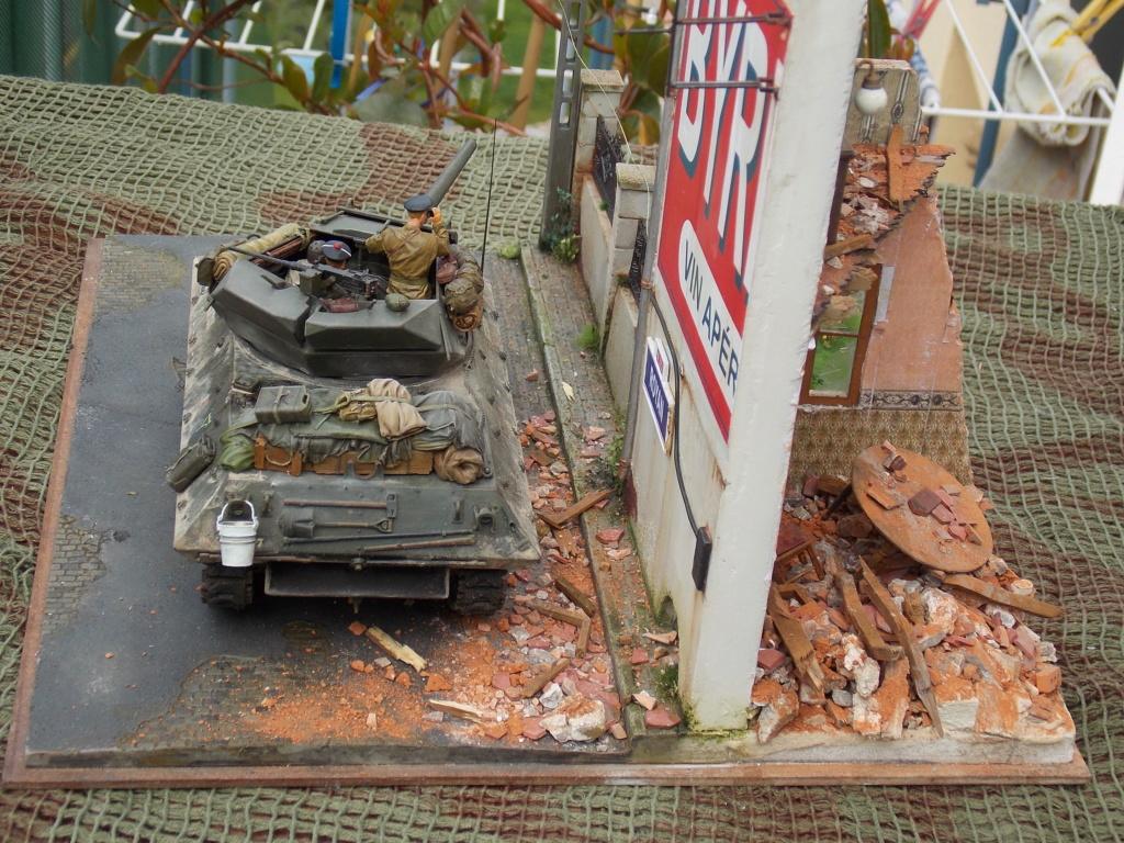 """Tank Destroyer M10 """"Le SIMOUN"""", 2ème DB - Tamiya 1/35 - Page 6 Dscn7458"""
