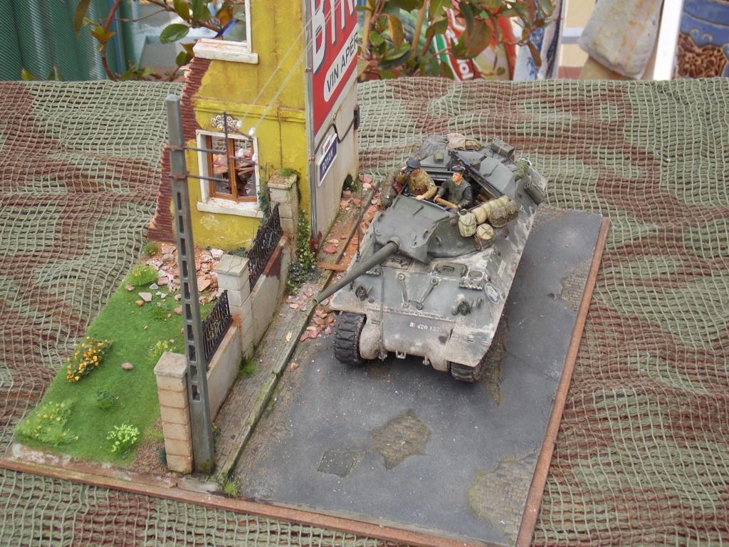"""Tank Destroyer M10 """"Le SIMOUN"""", 2ème DB - Tamiya 1/35 - Page 6 Dscn7459"""