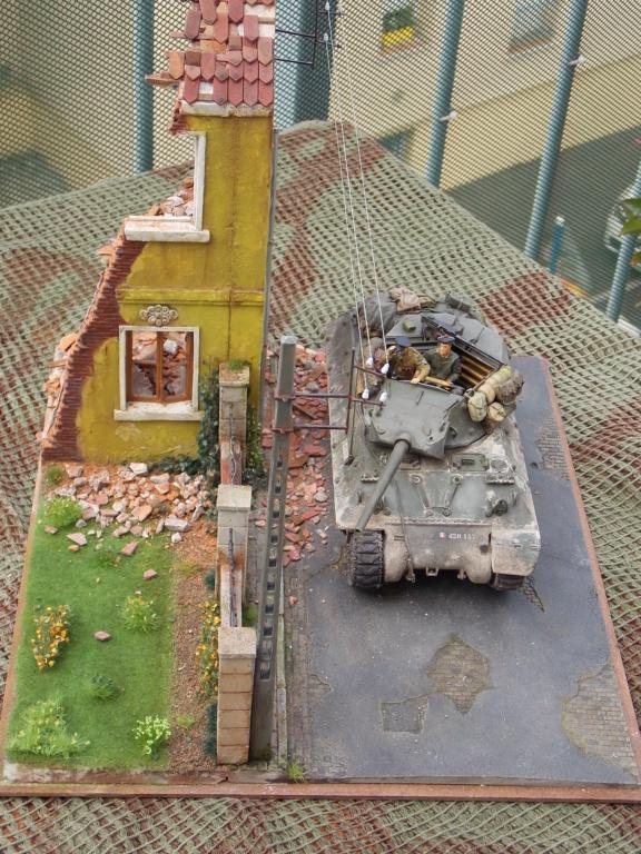 """Tank Destroyer M10 """"Le SIMOUN"""", 2ème DB - Tamiya 1/35 - Page 6 Dscn7468"""
