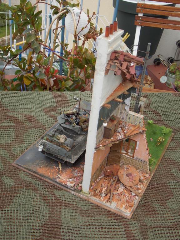 """Tank Destroyer M10 """"Le SIMOUN"""", 2ème DB - Tamiya 1/35 - Page 6 Dscn7473"""