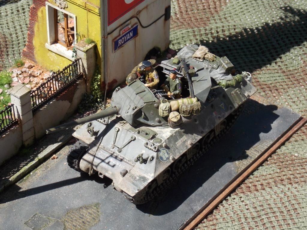 """Tank Destroyer M10 """"Le SIMOUN"""", 2ème DB - Tamiya 1/35 - Page 6 Dscn7527"""