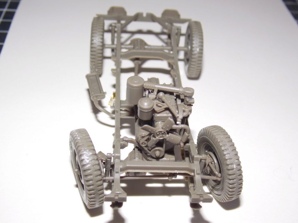 Jeep Nicole RMSM  (Bronco) décor Miniart  - 1/35 - Page 2 Dscn7585