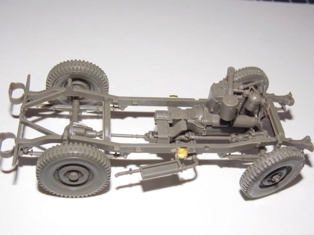 Jeep Nicole RMSM  (Bronco) décor Miniart  - 1/35 - Page 2 Dscn7586